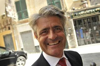 Renato De Pascale: titolare della Sun & Shade a Genova