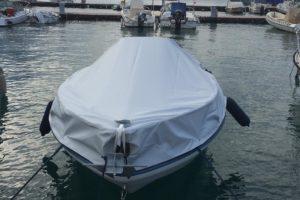 Sun & Shade Genova: Coperture per barche a vela e a motore, su misura e di alta qualita